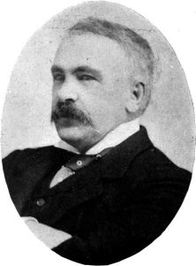 Mayor L.S. Vaughan