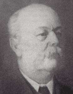 F.W. Hooker