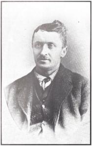 Mayor James Colcleugh