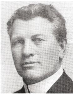 Mayor James G. Dagg
